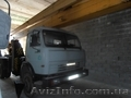 Продаем автогидроподъемник коленчатый ВС-28К,  КАМАЗ 43253,  2003 г.в.