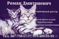 Ветеринар на дом 093-408-09-36 Харьков.