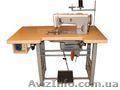 Швейная машина 1862кл. машинка для кожи,  ткани,  шьет любой материал!
