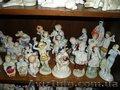 Куплю фарфоровые статуэтки ,  скульптуры