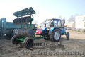 Дисковая борона ДАН-2.5 П прицепная для трактора МТЗ-82