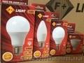 Светодиодные лампы LED.