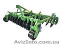 Борона ДАН-3.5 для трактора Т-150