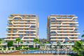 Продам шикарные апартаменты в новом жилом проекте в Авсалларе – Аланья