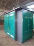 Комплектні трансформаторні підстанції  КТПп 25-630/10(6)/0, 4 кВА