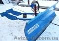 Отвал лопата снегоуборочный на трактор МТЗ,  ЮМЗ,  Т-40