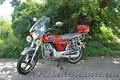 Мотоцикл (мопед) Alpha (Альфа) 50 см3,  80 см3,  110 см3. Новый! Доставка без пред