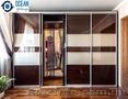Гардеробные комнаты под заказ от компании Ocean Group