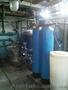 Продаем  б.у. установку  умягчения воды