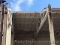 продам ангар бетонный бу 5400м2,  земельный участок 3га