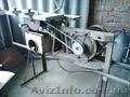 станок для изготовления деревянных изделий