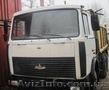 Продаем самосвал МАЗ 551605,  20 тонн,  2004 г.в.