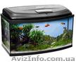 аквариум с крышкой 70 л