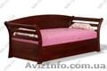 Изготовление кроватей натуральное дерево массив ольха и ясень высокое качество