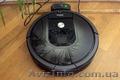 Робот-уборщик iRobot Roomba 980 купить для уборки Киев Харьков