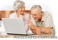 Компьютерные курсы для пенсионеров в учебном центре «Твой Успех»