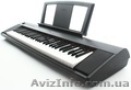 Yamaha NP-11 цифровое пианино (свое)