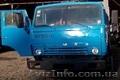Продаем бортовой автомобиль КАМАЗ 53212,  1987 г.в., с прицепом