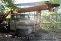 Продаем бурильно-крановую установка БКМ-1501,  КрАЗ 250,  1988 г.в.