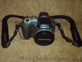 Продам б у цифровой фотоаппарат OLYMPUS SP-500 UZ