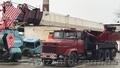 Продаем автокран МКАТ-40 TG-500 ERG,  40 тонн,  1989 г.в.