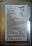 Жесткий диск (не рабочий) Seagate ST3120022A