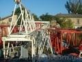 Продаем башенный кран TEREX CTT 141A-6 TS,  6 тонн,  2008 г.в.