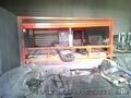 Продаем линию по производству ПВХ окон и стеклопакетов,  2005 г.в.