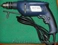 Электродрель ударная WINTECH WID-810