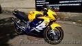 Фарбування мотоциклів