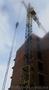 Продаем башенный кран КБ-308А-2,  8 тонн,  1986 г.в.