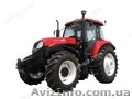 Трактор YTO X1204