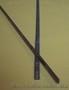 Шинопровід мідний / Шинопровод медный сечение 4х10 мм
