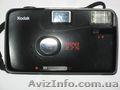 Фотоапарат Kodak,  фотоплівка 35 мм