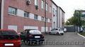 Отдельно стоящее 2-х этажное здание в Киеве - офисно-складской комплекс.