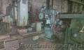 Вертикально-фрезерный станок ГФ2171С5