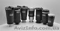 Пневмоподушки ремонт/новые для Mers W164, W211, W212, W220W221. BMW X5, X6, Audi A6
