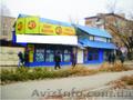 Торговый павильон по ул. Буденного,  около Восточного рынка