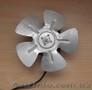 Вентилятор промисловий захищений,  220V,  30 W