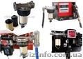 Фильтр сепаратор воды для диз топлива с прозр.корпусом Piusi Италия