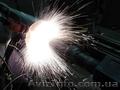 Востановление диаметров валов методом наплавки