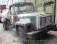 Продаем автоцистерну(бензовоз) АТЗ 4.23307 на шасси ГАЗ 53,  1994 г.в.