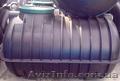 Септик  бочка для канализации Золочев Должик