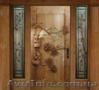 Дизайнерская дверь