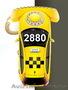 Такси Одесса 2880 круглосуточно с мобильного