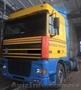Продаем седельный тягач DAF XF 95,  1999 г.в.