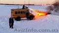 Уборка и вывоз снега Одесса
