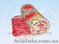Шерстяное одеяло Киев. Купить одеяло Киев.