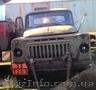 Продаем автоцистерну (бензовоз) (АЦ-3, 0-52),  3, 0 м3, ГАЗ 52,  1981 г.в.