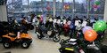 Мототехника,  а также бензопилы,  мотокосы,  запчасти. Купить мотоцикл.